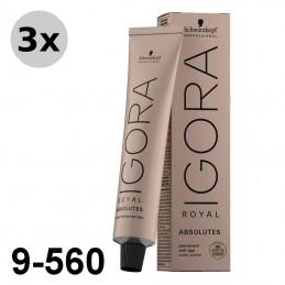 Igora Royal Absolutes 9-560...