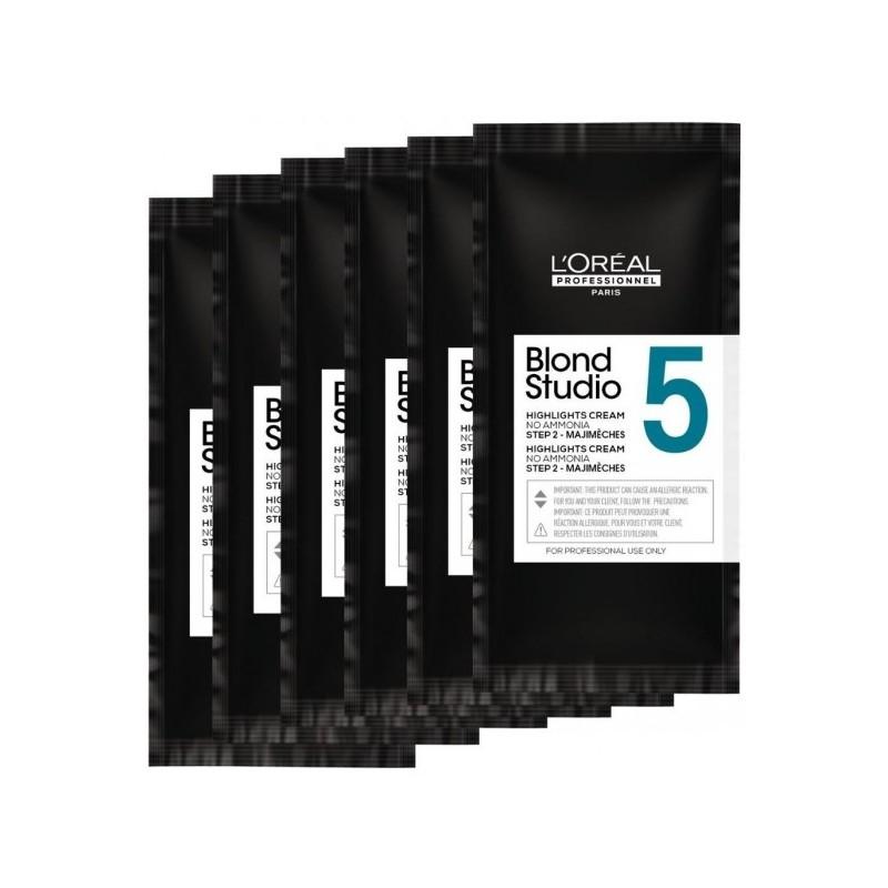 Blond Studio Majimèches Sachets 6x25g