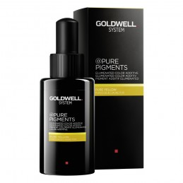 Goldwell System @Pure...