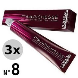 DiaRichesse 8