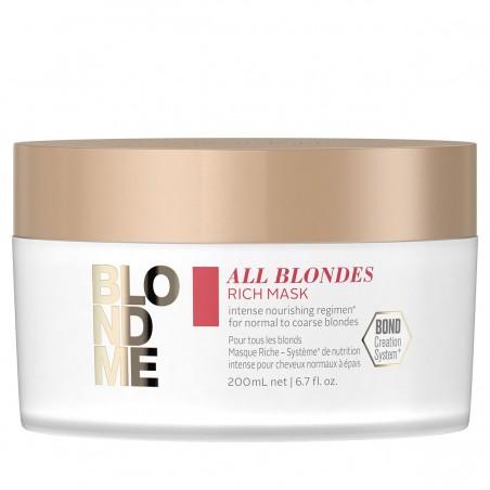 Blond Studio Majimèches - Crème à mèches 50ml