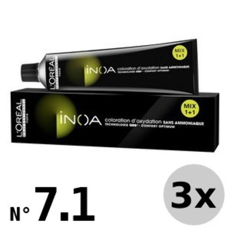 Inoa 7.1