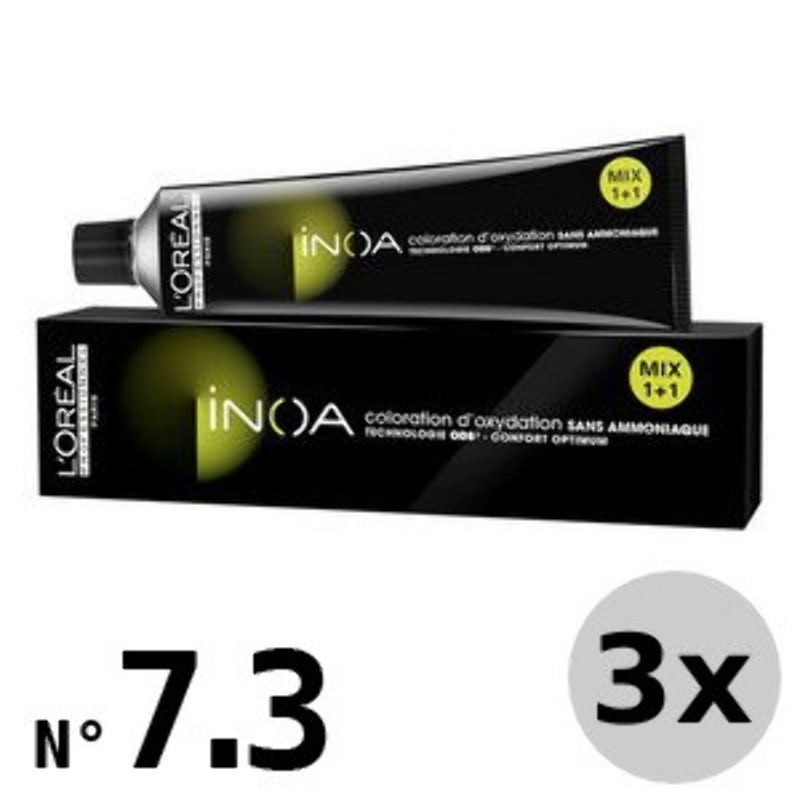 Inoa 7.3