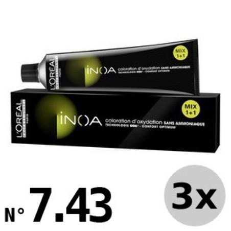 Inoa 7.43