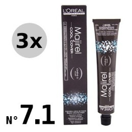 Majirel 5.3 - 3x50ml