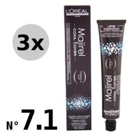 Majirel 5.3 - 3x50ml