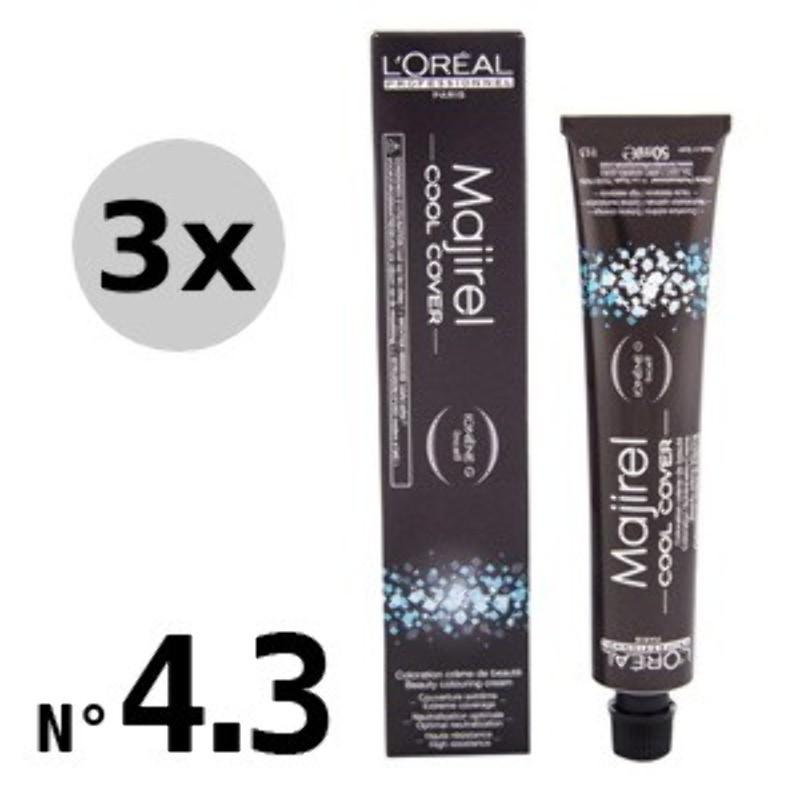 Majirel 5 - 3x50ml