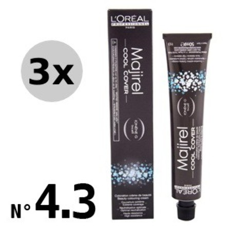 Majirel 5 - 3x50ml