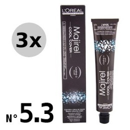 Majirel 6 - 3x50ml