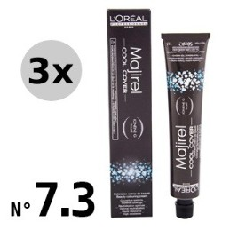 Majirel 6.1 - 3x50ml