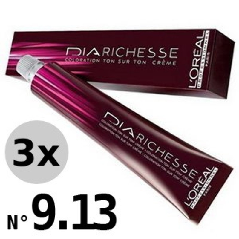 DiaRichesse 9.13