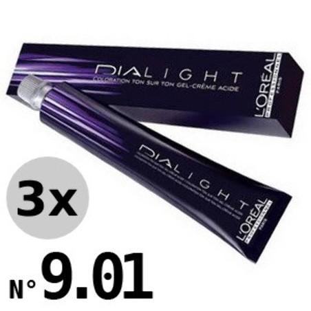 Dialight 9.01