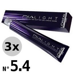 Dialight 5.4 - 3x50ml