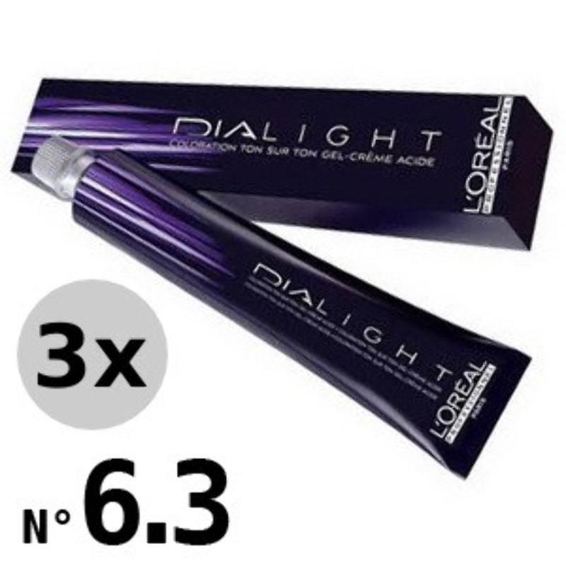 Dialight 6.3