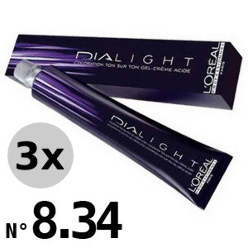 Dialight 8.34