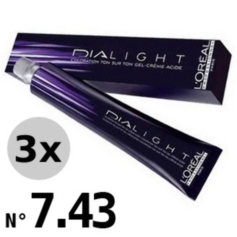Dialight 7.43