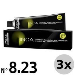 Inoa 8.23 - 3x60ml