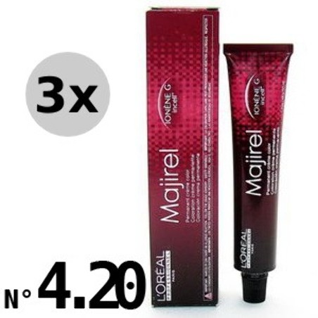 Majirel 8.3 - 3x50ml
