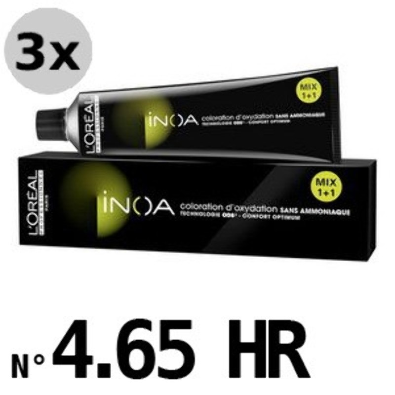 Inoa 4.65