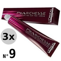 DiaRichesse 9