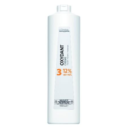 L'Oréal Oxydant Crème 3 - 40vol 12%
