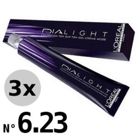 Dialight 6.23 - 3x50ml