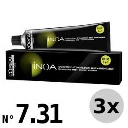Inoa 7.31 - 3x60ml