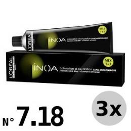 Inoa 7.18 - 3x60ml