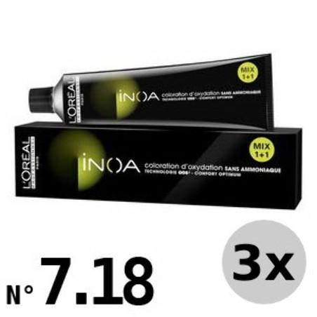 Inoa 4.0 - 3x60ml