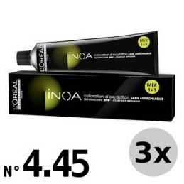 Inoa 4.45 - 3x60ml
