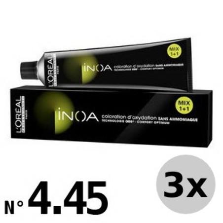 Inoa 4.26 - 3x60ml