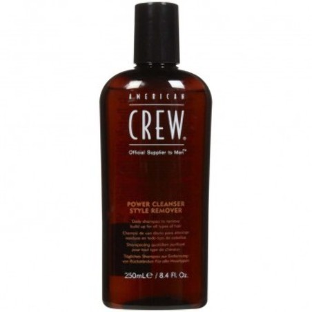 Amercian Crew Shampoing Power Cleanser