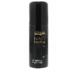 Hair Touch Up Spray Black - 75ml