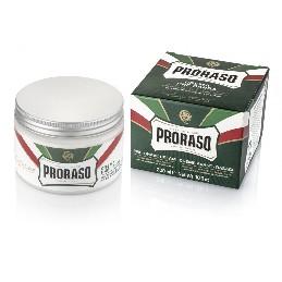 Crème avant-rasage en pot Green - 300ml