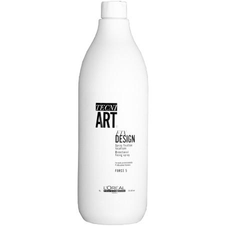 L'Oréal Professionnel tecni.art Fix Design 1000ml