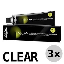 Inoa 9 - 3x60ml