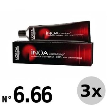 Inoa Carmilane 6.66