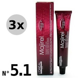 Majirel 5.1 - 3x50ml