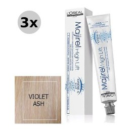 Majirel High Lift Violet Ash - 3x50ml