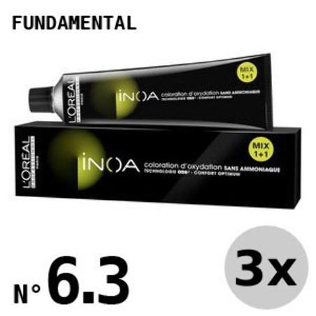 Inoa Fundamental 6.3