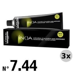 Inoa 7.44 - 3x60ml
