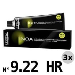Inoa 9.22 HR - 3x60ml