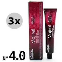 Majirel 4.0 - 3x50ml
