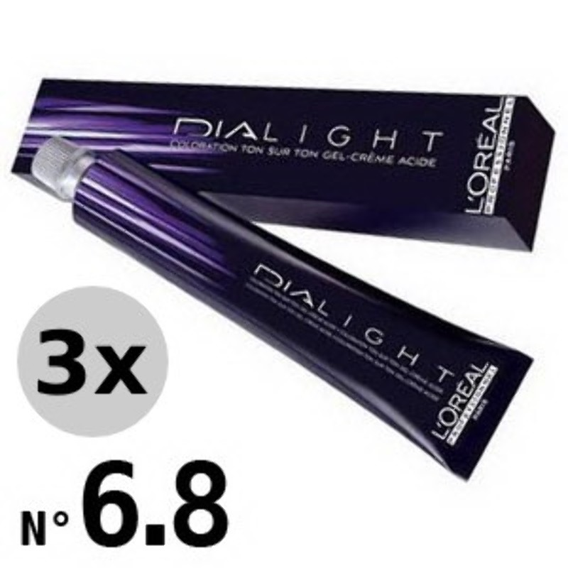 Dialight 6.8