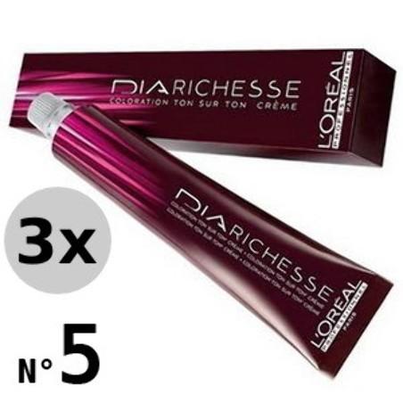 DiaRichesse 5