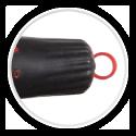 Gel hémostatique coupures de rasage - 10ml