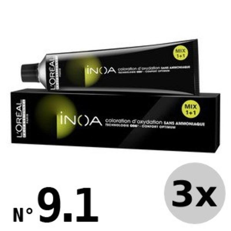 Inoa 9.1
