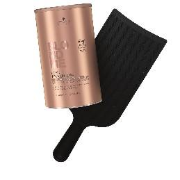 Blond Me Bond Enforcing Premium Clay Lightener 7+ 350g