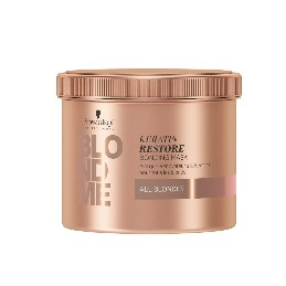 BlondMe Shampooing Blush Wash Lilac 250ml