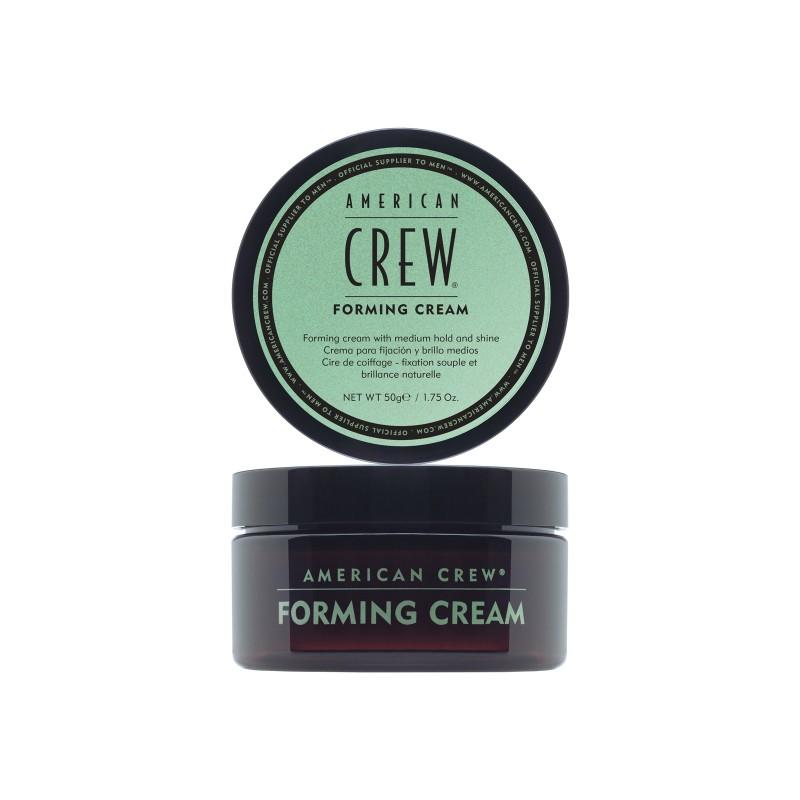 Amercian Crew Forming Cream